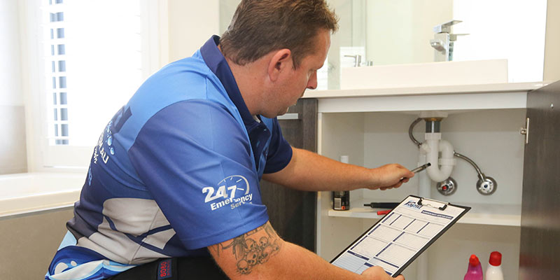 Rapid Plumbing Group Pty Ltd repair and installation services
